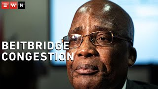 Home Affairs Minister Aaron Motsoaledi addressed media on Wednesday regarding the Beitbridge congestion that lasted almost three days, where he explained that the main cause for this was trucks.  #COVID19 #Beitbridge #HomeAffairs