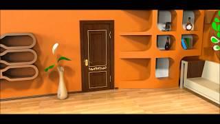 Cum se monteaza o usa de interior | Ghid video | Arabesque
