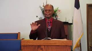 Sunday School Lesson - July 18, 2021