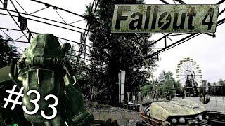 Прохождение Fallout 4 33 Где масло