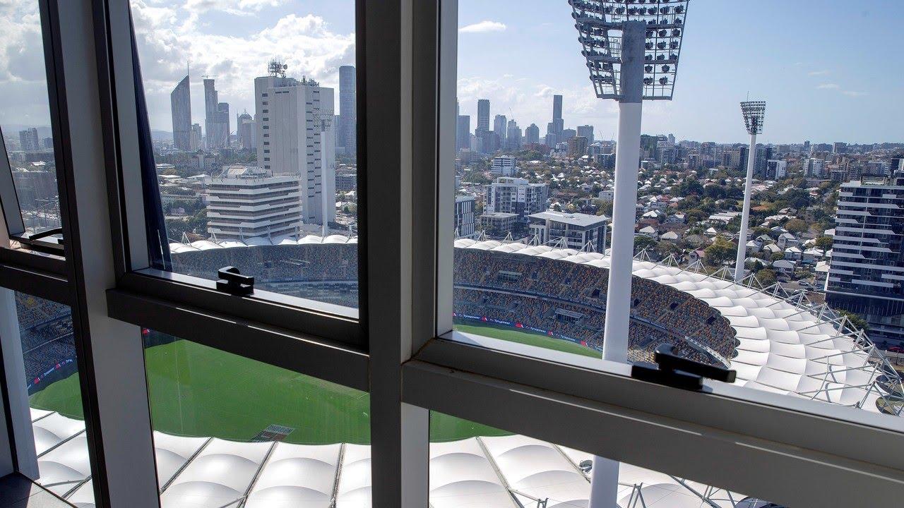 Brisbane's Gabba set for $1b upgrade pending Olympic bid ...