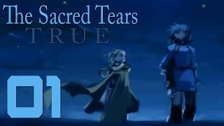 The Sacred Tears True (PC)[Blind] Part 1 (Any Job)