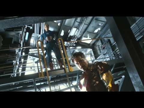 Avengers (2012) - Trailer