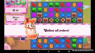 CANDY CRUSH SAGA - LEVEL 665  TIPS IN THE COMMENTS