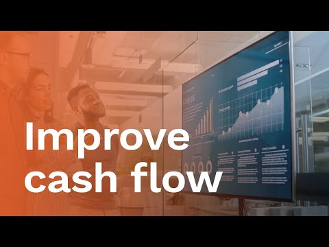 Improve cash flow and reduce overall collection cycle using Oracle Advanced Collections