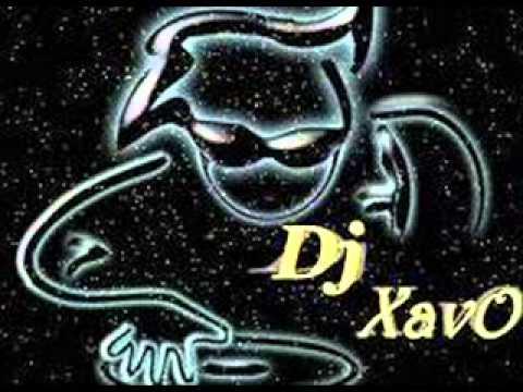 DJ Xavo* Xavo·& DJ Celtic* Celtic - Attack DJ's