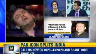 Speak out India- Is it right to punish a musician for his country
