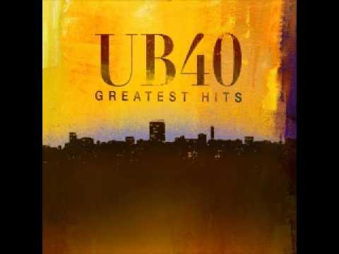 UB40 - Good Situation