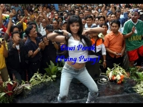 Dangdut Terbaru - Rhoma Irama Puing Puing (Cover Dewi Persik)