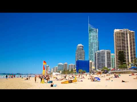 TOP 50 GOLD COAST Attractions (Things to Do & See)