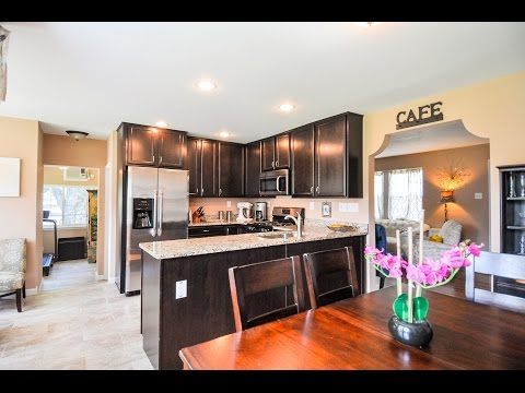 Home for Sale: 502 Larkhill Ct Webster Groves MO 63119