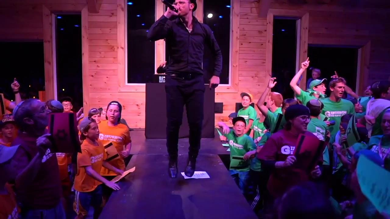 DJ Raphi & Doron | Extraordinary Musical experience