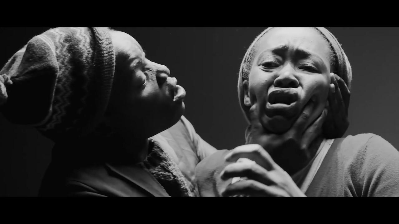 Download Master KG & Flora Ritshuri-Jesu Wa Makatsa ft. Zanda Zakuza (Official Music Video)