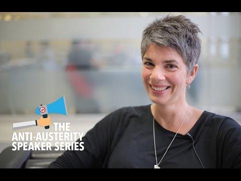 Erika Shaker on Tuition Fees