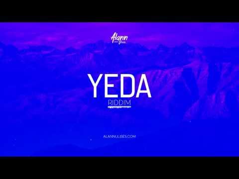 Yeda Riddim (Moombahton, Dancehall Major Lazer, Dj Snake type Beat) 2017 - Alann Ulises