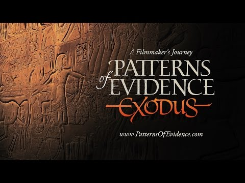 Patterns of Evidence: The Exodus - Credibility Trailer (Short)