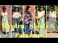 Myntra Palazzos & Skirts Haul - #Summerspecial