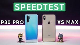 P30 Pro vs iPhone XS Max: Huawei làm ngày càng tốt!
