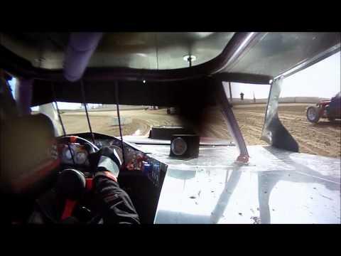 Pahrump Valley Speedway Heat Race