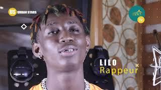 """Download LILO (étoile montante du Rap Ivoire) """"Pour faire du Rap, il faut connaître papier"""""""