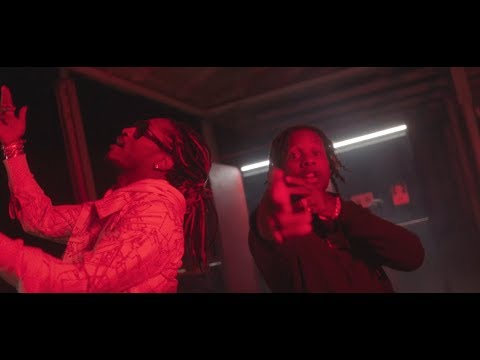 Lil Durk – Spin The Block ft. Future (Official Music Video)
