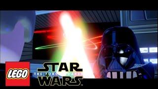 樂高星際大戰:原力覺醒LEGO Star Wars : The Force Awakens | #01