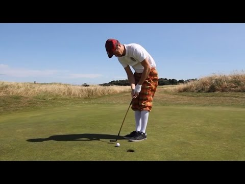 5 Reasons To Play Golf In Scotland