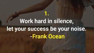 30 Motivational Quotes screenshot 5