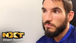 Why Johnny Gargano will be the one and only NXT North American Champion: NXT Post-Show, Jan 24, 2019