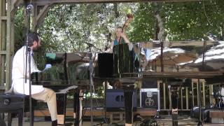 """FEVER"": NICKI PARROTT, ROSSANO SPORTIELLO, HAL SMITH at FILOLI 2012"
