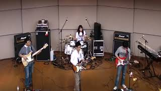 Everyday I Have the Blues -  B.B King (John Mayer) _2009년 11월07일 Fenderbender 8th Live (신도림)