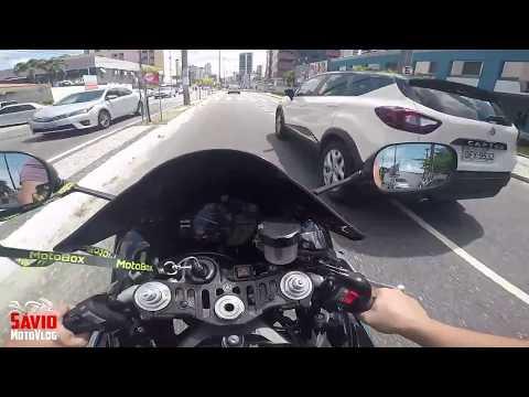 MOTOVLOG DE JOÃO PESSOA - ATUALIZANDO VOCÊS! #MotovlogJoaoPessoa - 동영상