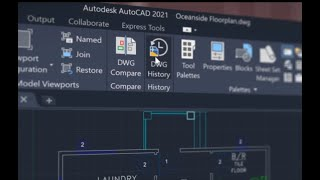 AUTODESK AutoCAD2021 - Überblick