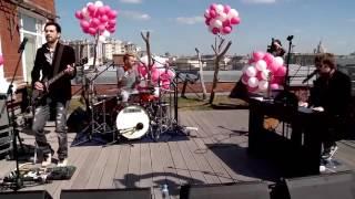 Вася Обломов Одноклассники Концерт на Дожде 2013