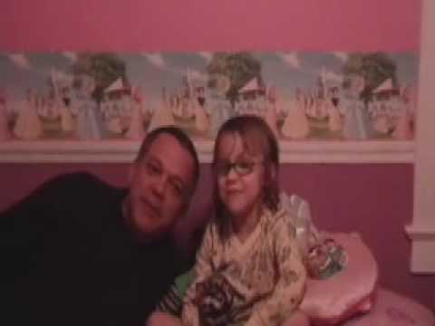 Friendship by Samantha & Daddy