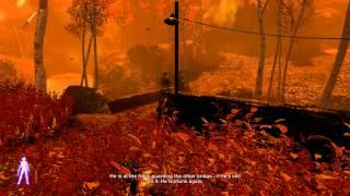 Velvet Assassin PC 60FPS Gameplay | 1080p