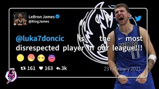 Twitter reacts to Luka game winner!!!!