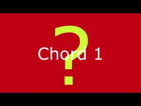 Impossible Musical Ear Chord Test. Perfect or Relative Pitch