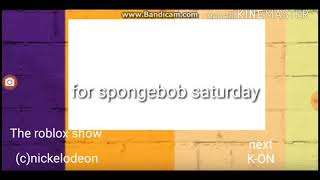 Roblox Toons Split Screen Credits [April 9th,2018]