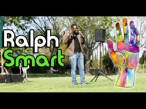 I FOUND RALPH SMART!!
