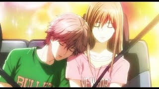 Anime Mix AMV - Stereo Hearts