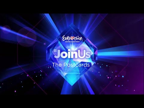 Eurovision 2014 : The Postcards
