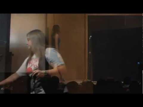 Musica è 2011 – Rachele – Basta.avi
