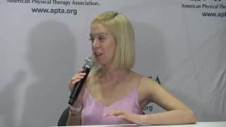 NEXT Keynote Speaker: Adrianne Haslet