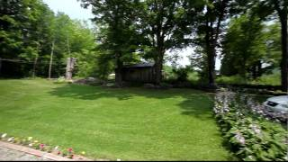#33582 Upstate NY Farm for Sale - Front Yard