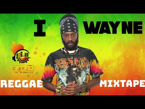 Download I Wayne Reggae Culture And Lovers Mix By Djeasy