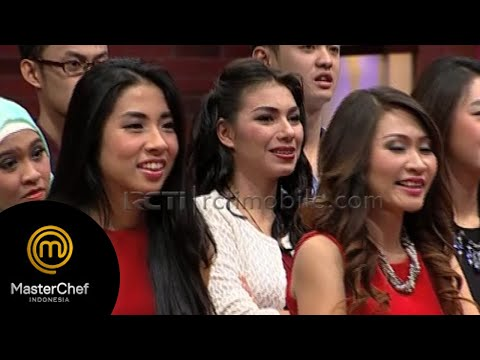 Review perjalanan Grand Finalis [Master Chef Indonesia Session 4] [12 September 2015]