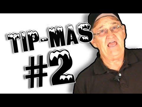 BASKETBALL TIPS!! 12 Days of Tip-mas (Day #2) -- Meet the Pass
