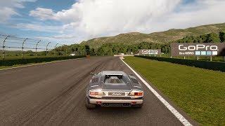 Gran Turismo Sport - Lamborghini Countach 25th Anniversary '88 Gameplay [4K PS4 Pro]
