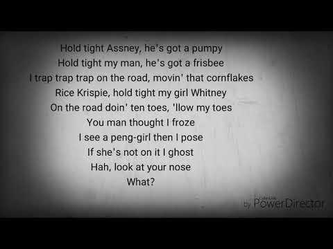 The ting go skraa lyrics  Best music